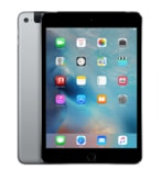 iPad mini 4 Wi-Fi+Cell 128GB Space Grey