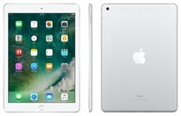 Apple iPad Air Wi-Fi  + cellular 16GB Silver (RFB)