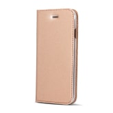 Cu-Be Smart Platinum pouzdro Apple iPhone 7 Rose Gold