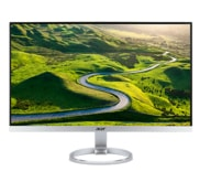 "27"" LCD Acer H277HK - IPS,4K,4ms,60Hz,350cd/m2, 100M:1,16:9,HDMI,DP,USB,repro"