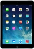 Apple iPad 4, 16GB WiFi+Cellular Black (RFB)