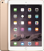 Apple iPad Air 2 Wi-Fi+Cellular 16GB Gold (RFB)