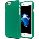 Pouzdro Mercury iJelly Metal LG K8 (K350N) Green