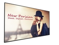 "55"" E-LED Philips 55BDL4050D-FHD,450cd,wifi,24/7"