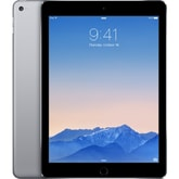 Apple iPad Air 2 Wi-Fi+Cellular 16GB Space Grey (RFB)