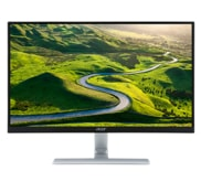 "23,8"" LCD Acer RT240Y - IPS,FullHD,4ms,60Hz,250cd/m2, 100M:1,16:9,DVI,HDMI,VGA,repro"