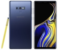 Samsung Galaxy Note 9 (SM-N960) 128GB Ocean Blue