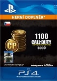 ESD CZ PS4 - 1,100 Call of Duty®: Infinite Warfare Points
