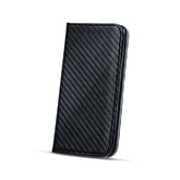 Smart Carbon pouzdro Huawei P Smart black