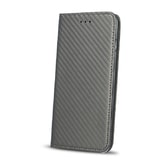Smart Carbon pouzdro iPhone 6/6S steel