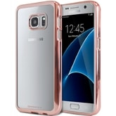 Pouzdro Mercury iJelly Ring 2 Samsung Galaxy A5 (A510) Rose Gold
