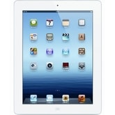 Apple iPad 4, 16GB WiFi+Cellular White (RFB)