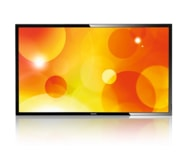 "55"" D-LED Philips BDL5530QL-FHD,350cd,MP,16/7"