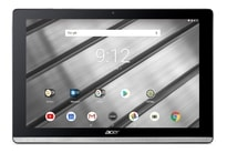 "Acer Iconia One 10 - 10""/MT8167A/32GB/2G/IPS FullHD/Android 8.1 stříbrný"