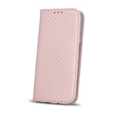 Smart Carbon pouzdro Huawei P9 Lite 2017 rose gold
