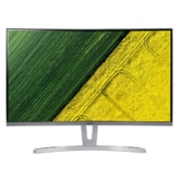 "27"" LCD Acer ED273A - VA,FullHD,4ms,144Hz,250cd/m2, 100M:1,16:9,DVI,HDMI,DP"