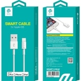 Cable DEVIA SMART iPhone MFI