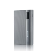 Power Bank REMAX 2A 10000mAh Li-Pol Gray (RPP-53)