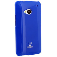 HTC One M7 Jelly Blue