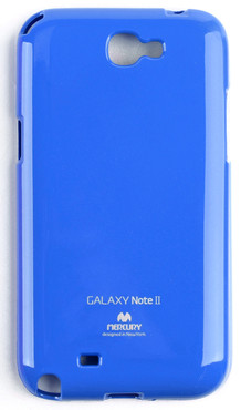 Samsung S4 mini I9190 Jelly Blue
