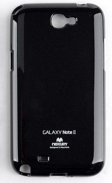 Samsung S3 I9300 Jelly Black