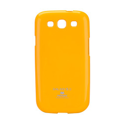 Samsung S3 I9300 Jelly Yellow