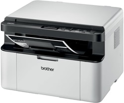 Brother DCP-1610WE, A4, 20ppm, USB, WiFi