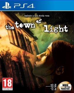 PS4 - The Town of Light