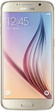 Samsung Galaxy S6 G920 32GB gold