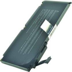 2-POWER Baterie 10,8V 5200mAh pro Apple MacBook Model A1342 Late 2009, Mid 2010