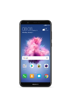 Huawei P smart DualSim Black