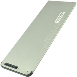 2-POWER Baterie 10,8V 5000mAh pro Apple MacBook 13 Aluminium Unibody A1280 2008